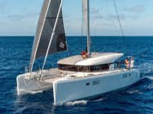 location de catamaran en martinique lagoon 39